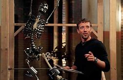 Bones Gormogon